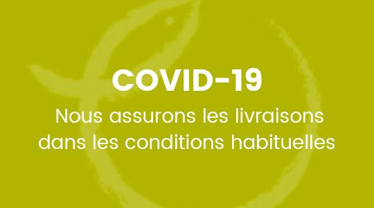 Push Covid 19