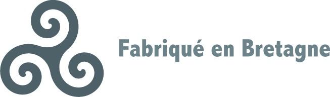 Logo Fabriqué en Bretagne